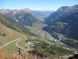 10.20 Gotthard